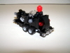 Red Skull Mobile Mighty Micro Rear